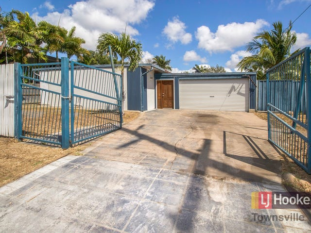 49 Bergin Road, Cranbrook, Qld 4814