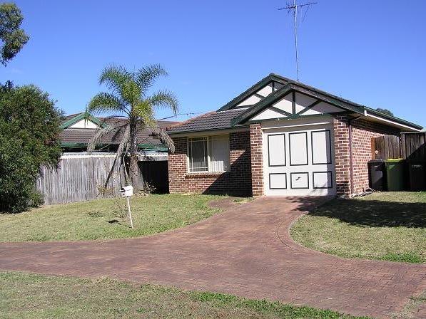 163 Rifle Range Road, Bligh Park, NSW 2756