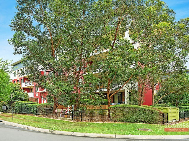 11/18 Kilbenny Street, Kellyville Ridge, NSW 2155