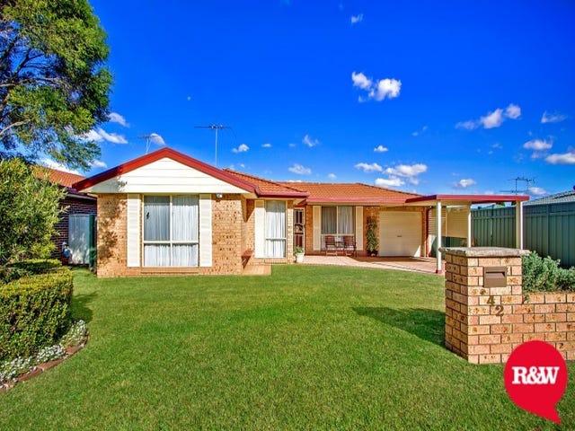 42 Bancroft Street, Oakhurst, NSW 2761