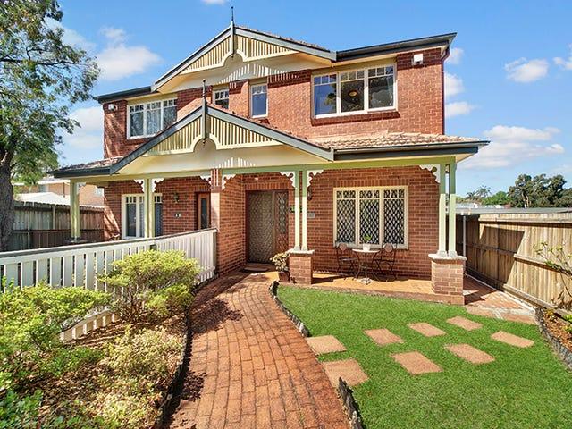 35 Baldry Street, Chatswood, NSW 2067