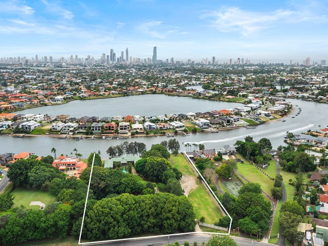 8-16 Riverbend Avenue, Carrara, Qld 4211