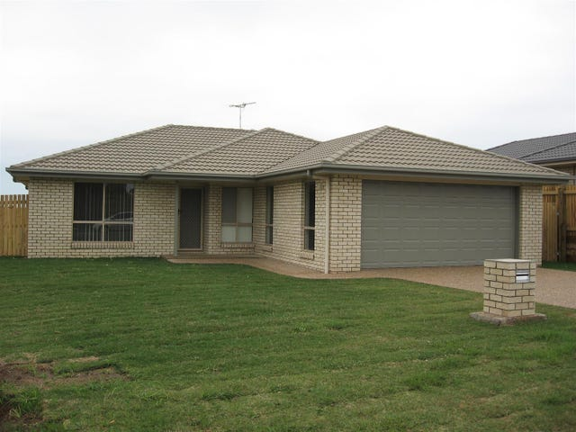 24 Jamie Crescent, Gracemere, Qld 4702