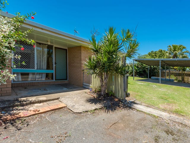 2/54 Anderson St, Avenell Heights, Qld 4670