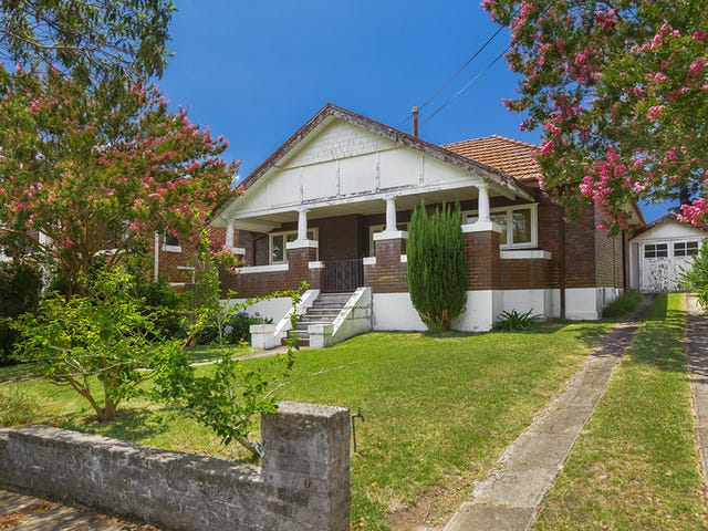 4 Wallis Avenue, Strathfield, NSW 2135