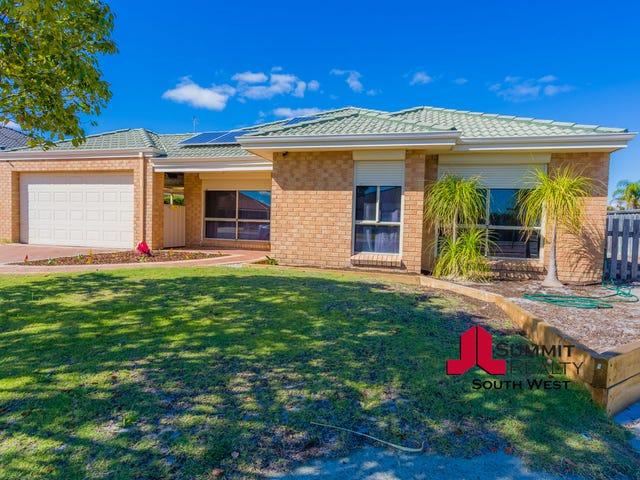 54 Macquarie Drive, Australind, WA 6233