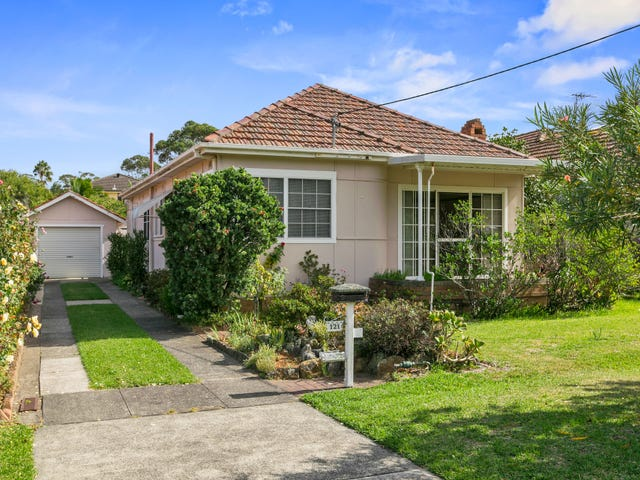 121 Manchester Road, Gymea Bay, NSW 2227