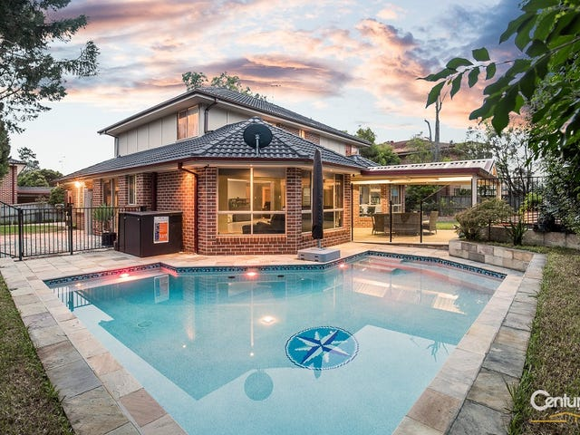 14 McGilvray Place, Rouse Hill, NSW 2155