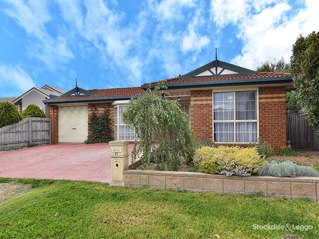 17 Harvey Court, Roxburgh Park, Vic 3064