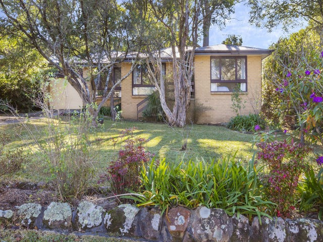 19 Nagle Avenue, Springwood, NSW 2777