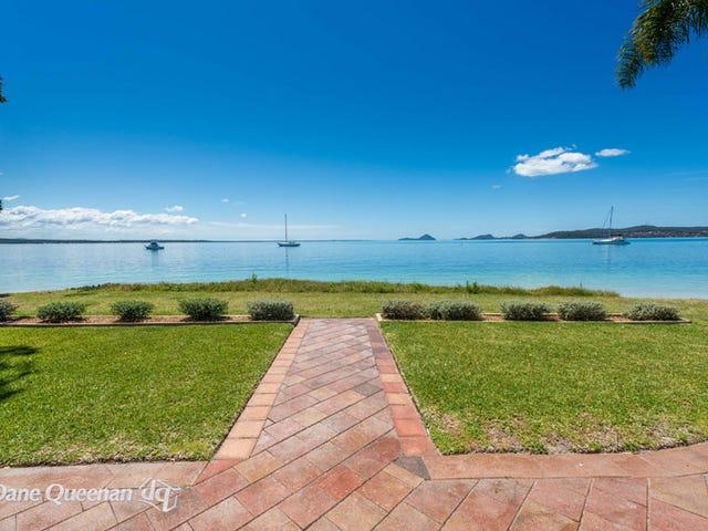 10 Seaview Crescent, Salamander Bay, NSW 2317