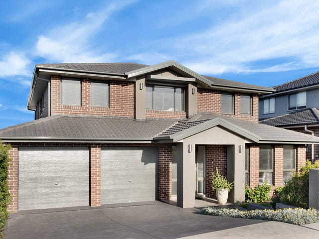 9 Thomas Hassall Avenue, Middleton Grange, NSW 2171