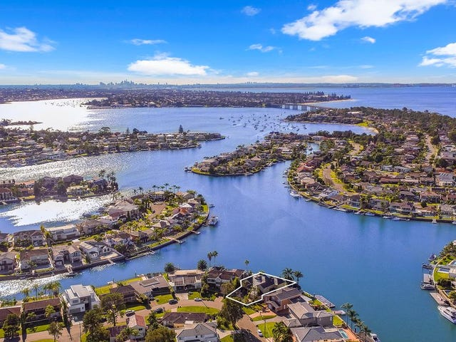 24 MacIntyre Crescent, Sylvania Waters, NSW 2224