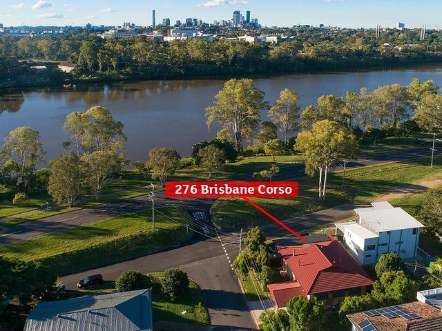 276 Brisbane Corso, Yeronga, Qld 4104