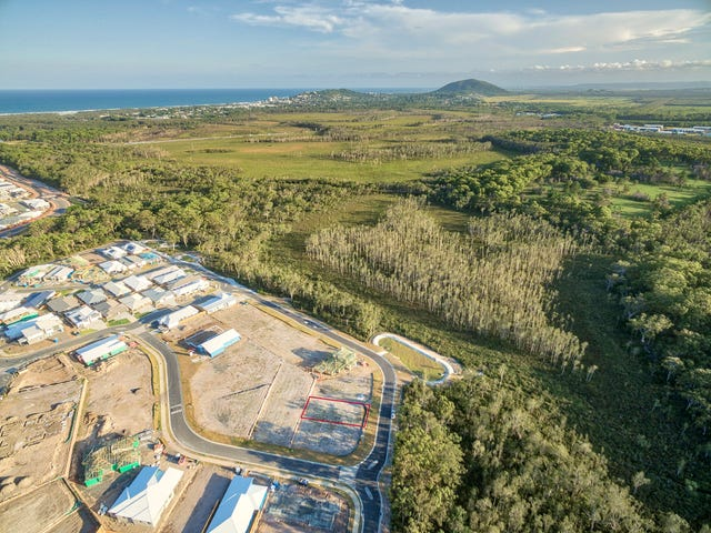 Lot 7229, 29 Jarrah Drive, Peregian Springs, Qld 4573
