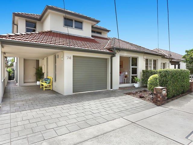 74 Edgar Street, Maroubra, NSW 2035