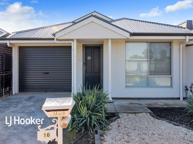 16 Heywood Street, Elizabeth North, SA 5113