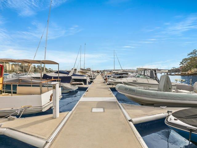 E17 Marina Berth, Double Bay Marina, 8 Castra Place, Double Bay, NSW 2028