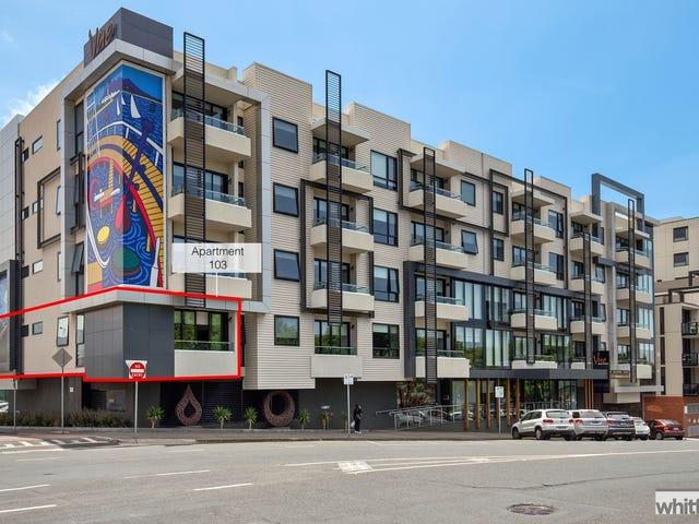 103/6 Bellerine Street Street, Geelong, Vic 3220