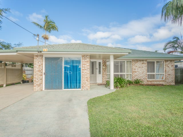 54 Ungerer Street, North Mackay, Qld 4740