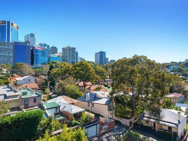 610/22 Doris Street, North Sydney, NSW 2060