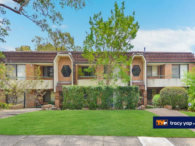 4/4-6 Freeman Place, Carlingford, NSW 2118