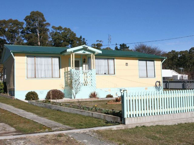 52 Gray Road, St Marys, Tas 7215