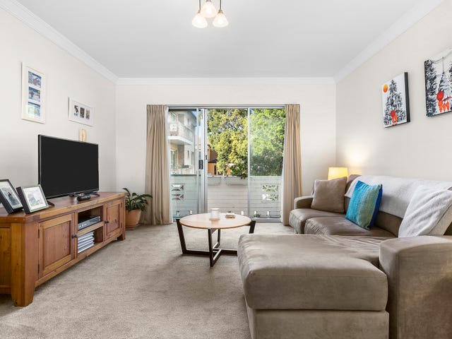 4/289 Stanmore Road, Petersham, NSW 2049