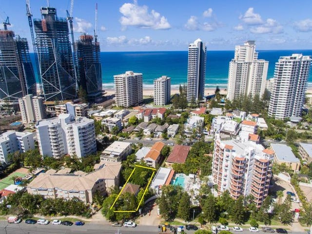 23 Beach Parade, Surfers Paradise, Qld 4217