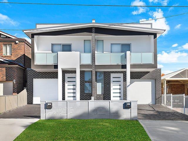 8A Como Street, Merrylands, NSW 2160