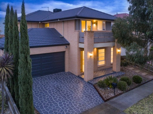 33 Abercrombie Grove, Epping, Vic 3076