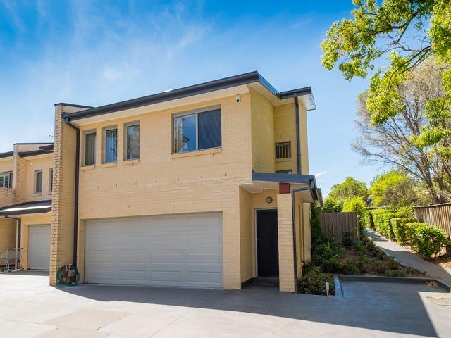 8/52-54 Dobson Crescent, Baulkham Hills, NSW 2153