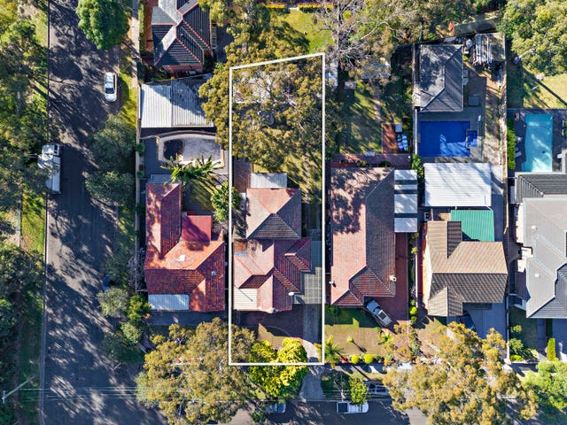 25 Karuah Street, Strathfield, NSW 2135