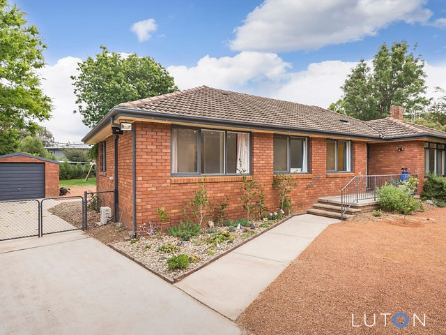 13 Stow Place, Watson, ACT 2602