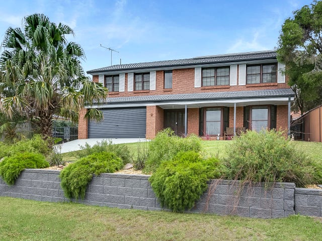 3 Renault Place, Ingleburn, NSW 2565