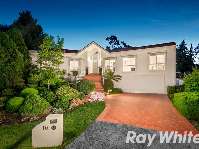 10 Arthur Streeton Place, Diamond Creek, Vic 3089
