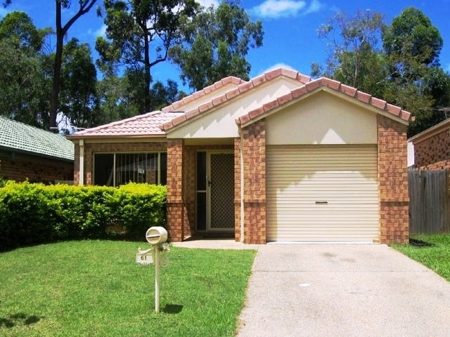61 Brooklands Circuit, Forest Lake, Qld 4078