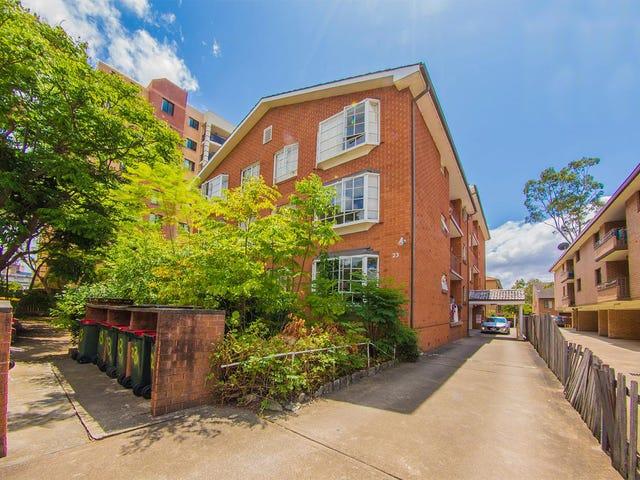 2/23 Caroline Street, Westmead, NSW 2145