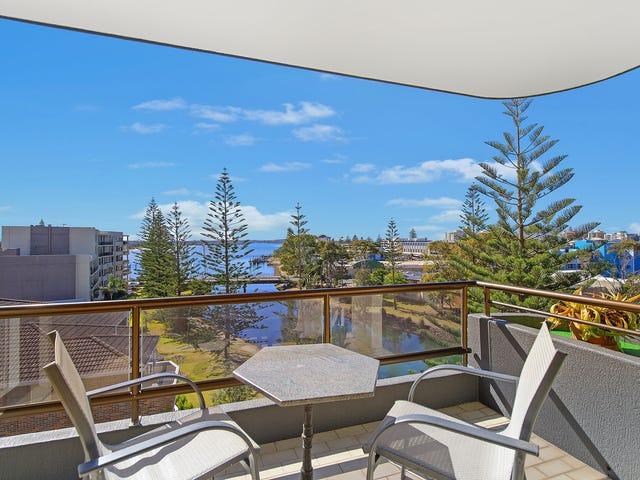 603/8-10 Hollingworth Street, Port Macquarie, NSW 2444