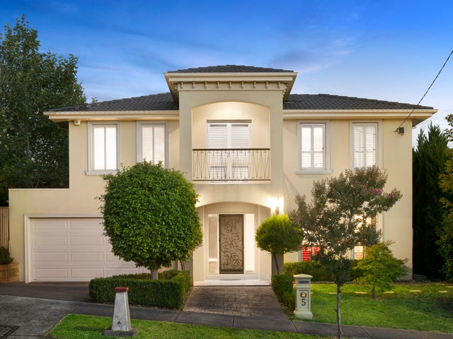 5 Daws Road, Doncaster East, Vic 3109