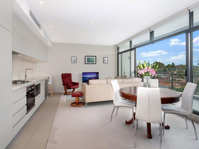 1502/288 Burns Bay Road, Lane Cove, NSW 2066