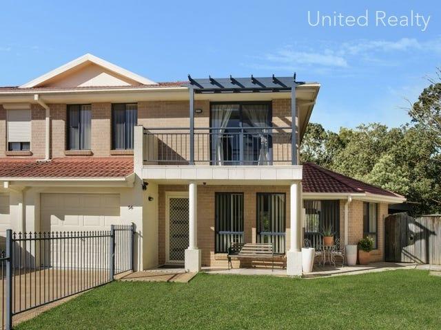 56 Coffs Harbour Avenue, Hoxton Park, NSW 2171