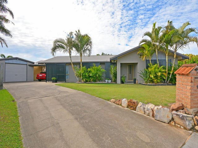 6 Olive Court, Pialba, Qld 4655