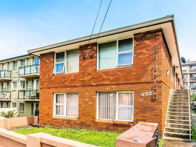 7/432 Illawarra Road, Marrickville, NSW 2204