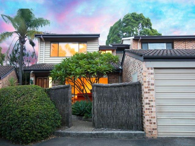 23/6 Edward Street, Baulkham Hills, NSW 2153