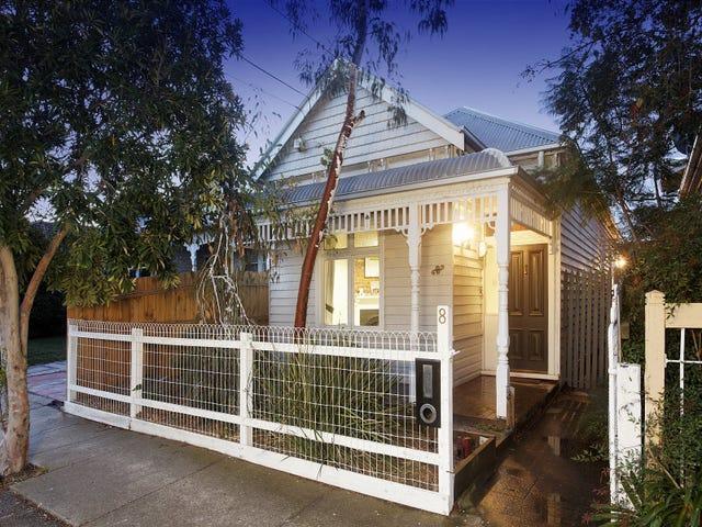 8 Jerrold Street, Footscray, Vic 3011