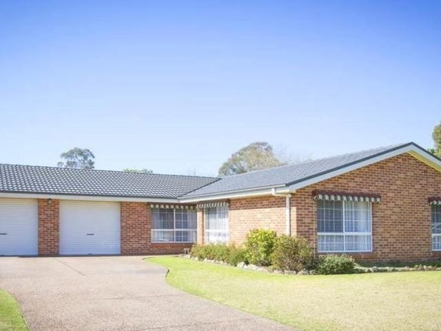 56 College Street, Cambridge Park, NSW 2747