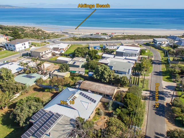 10 Dunstan Street, Aldinga Beach, SA 5173