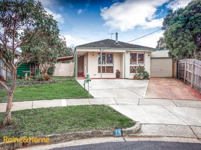 10 Ashton Court, Sunbury, Vic 3429