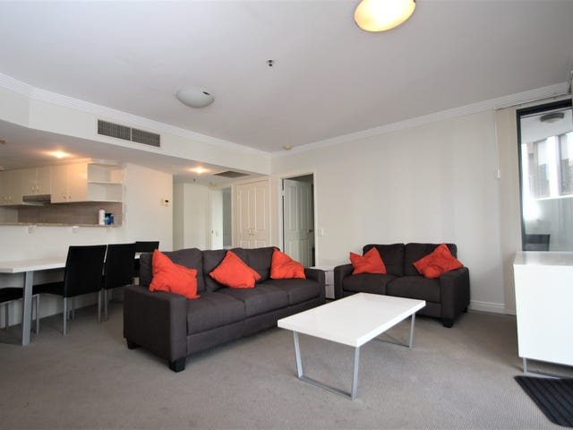 19/540 Queen Street, Brisbane City, Qld 4000